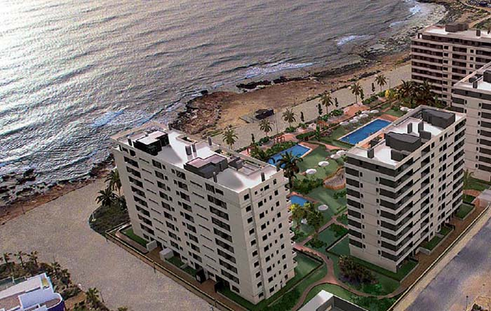 Amazing residential development, Costa del Sol, Spain