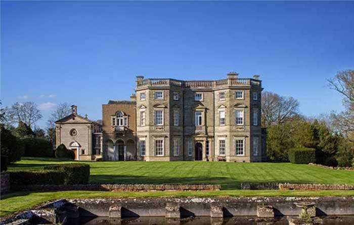 Dunsmore Hall Country Hotel, Warwickshire, England