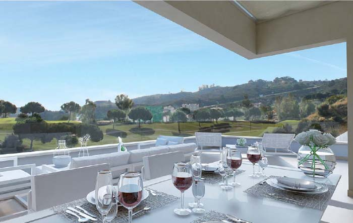 Exclusive project, Costa del Sol, Spain