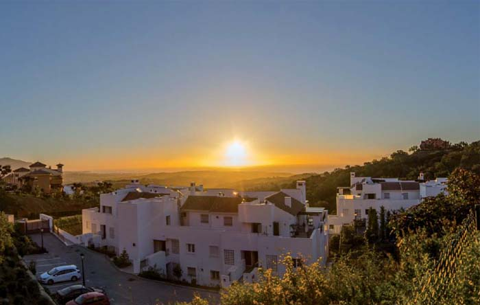 High quality apartments, Costa del Sol, Spain